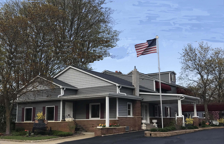 Village Funeral Home & Cremation Service • Ortonville, MI